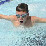 Teacher of School Swimming